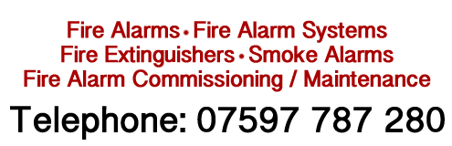 Fire Alarm | CCTV | Installation services